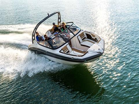 2021 Yamaha 212S in Clearwater, Florida - Photo 11