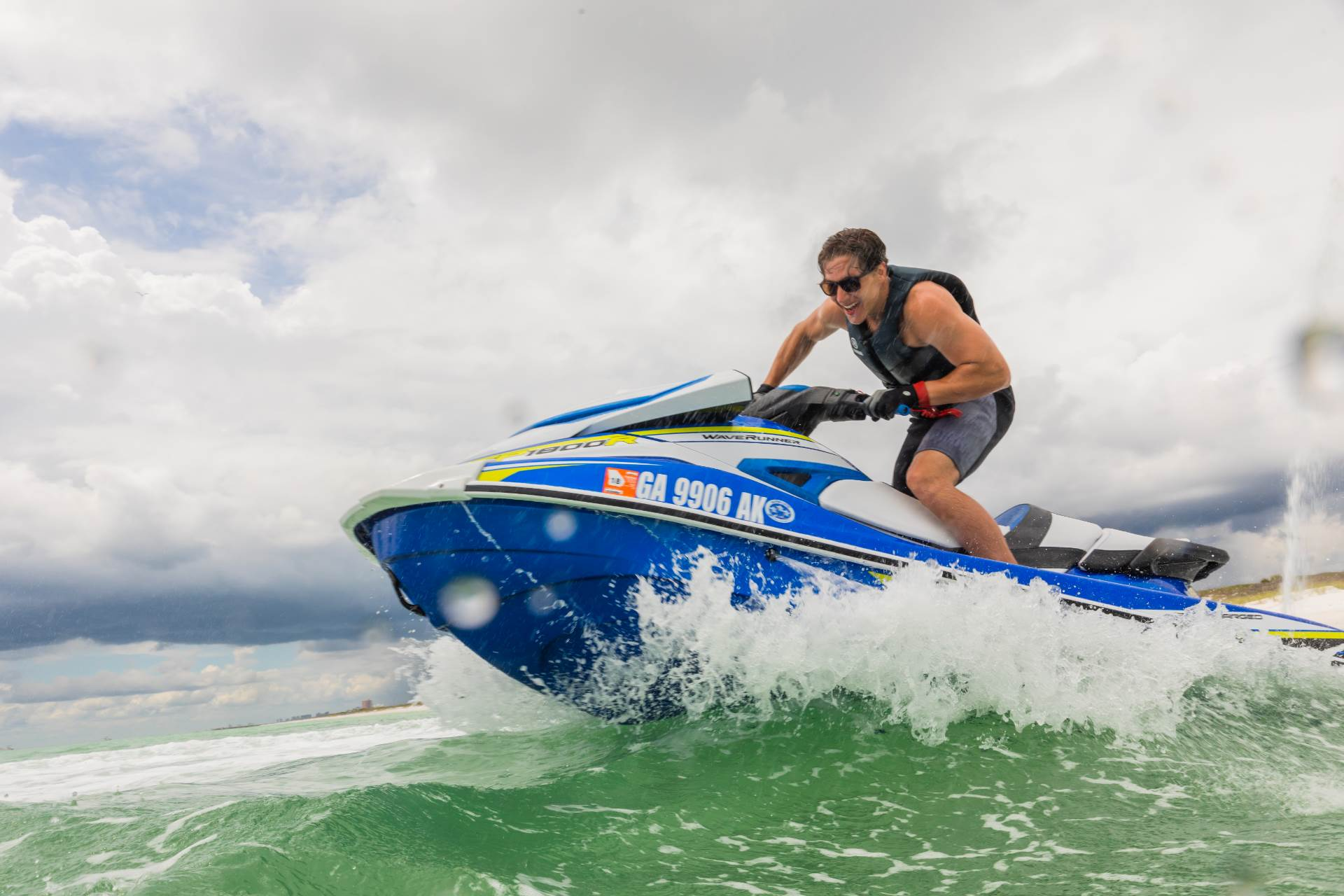 2019 Yamaha GP1800R in Clearwater, Florida - Photo 2