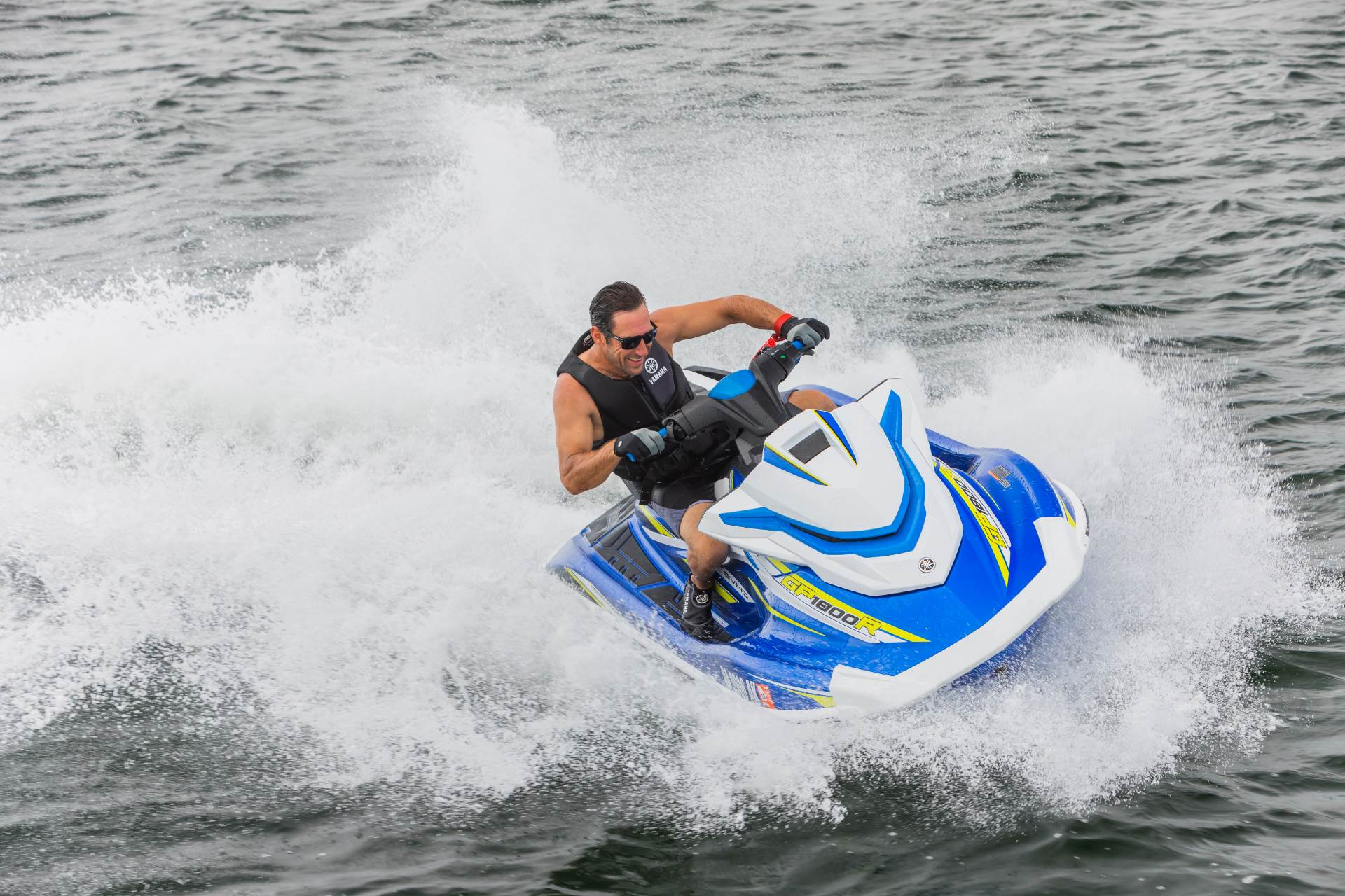 2019 Yamaha GP1800R in Clearwater, Florida - Photo 6