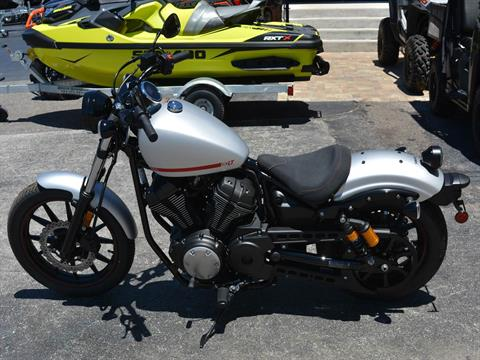 2019 Yamaha Bolt R-Spec in Clearwater, Florida - Photo 4