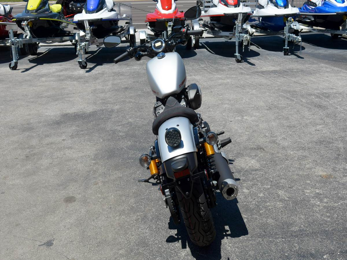 2019 Yamaha Bolt R-Spec in Clearwater, Florida - Photo 10
