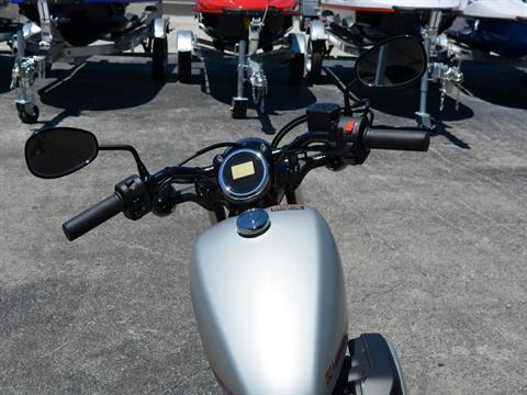 2019 Yamaha Bolt R-Spec in Clearwater, Florida - Photo 11