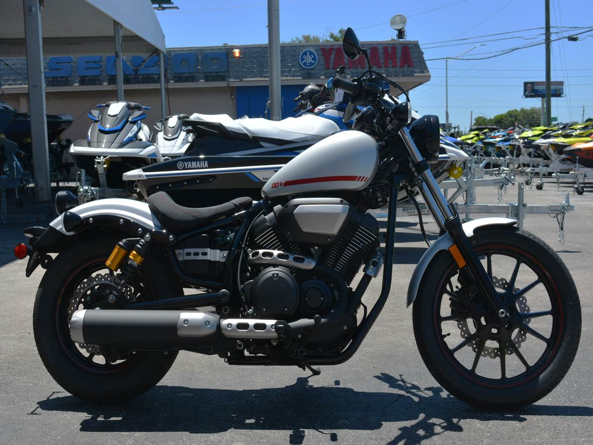 2019 Yamaha Bolt R-Spec in Clearwater, Florida - Photo 13