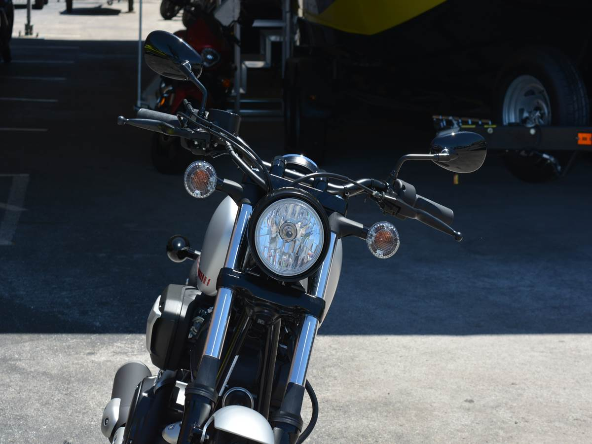 2019 Yamaha Bolt R-Spec in Clearwater, Florida - Photo 18