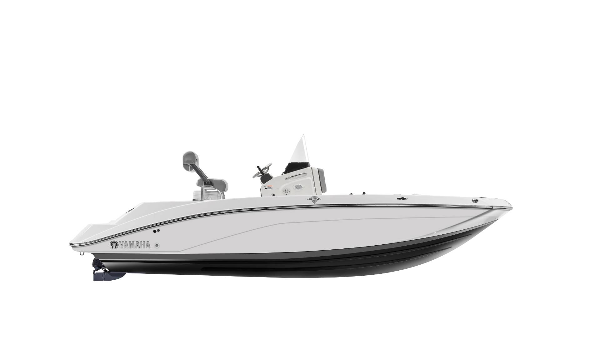 2021 Yamaha 195 FSH DELUXE in Clearwater, Florida - Photo 10