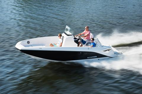 2019 Scarab 195 Open G in Clearwater, Florida - Photo 2