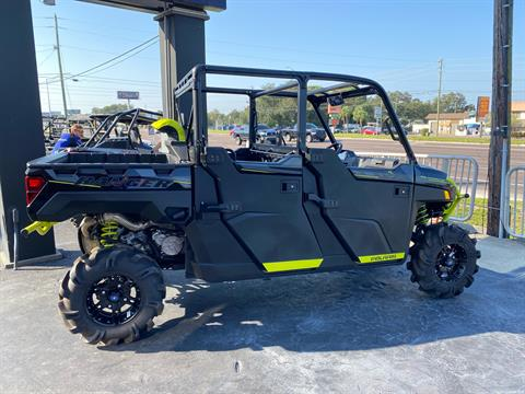 2020 Polaris Ranger Crew XP 1000 High Lifter Edition in Clearwater, Florida - Photo 1
