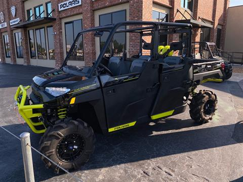 2020 Polaris Ranger Crew XP 1000 High Lifter Edition in Clearwater, Florida - Photo 4