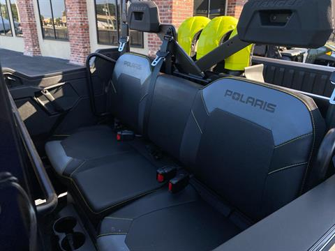2020 Polaris Ranger Crew XP 1000 High Lifter Edition in Clearwater, Florida - Photo 9