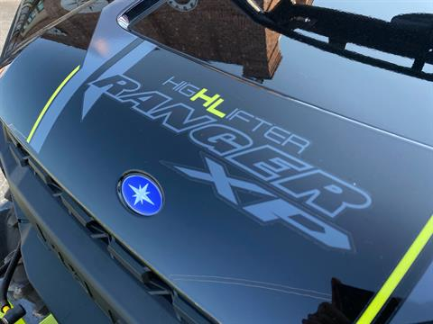 2020 Polaris Ranger Crew XP 1000 High Lifter Edition in Clearwater, Florida - Photo 11