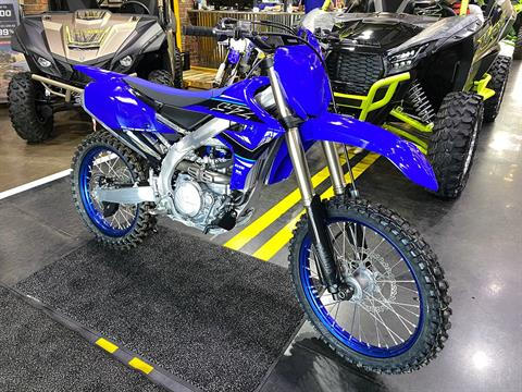2021 Yamaha YZ450F in Clearwater, Florida - Photo 4