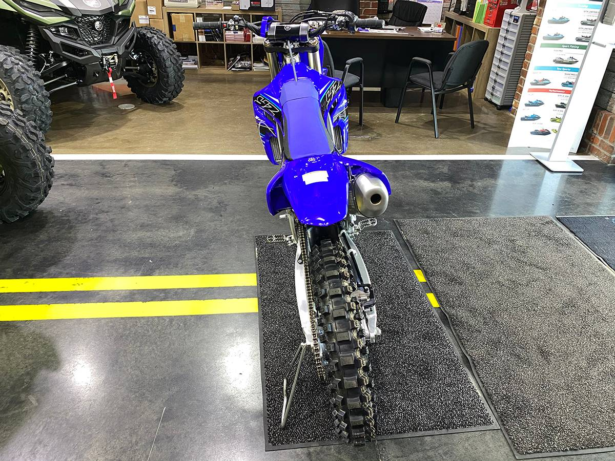 2021 Yamaha YZ450F in Clearwater, Florida - Photo 8
