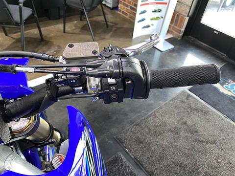 2021 Yamaha YZ450F in Clearwater, Florida - Photo 10