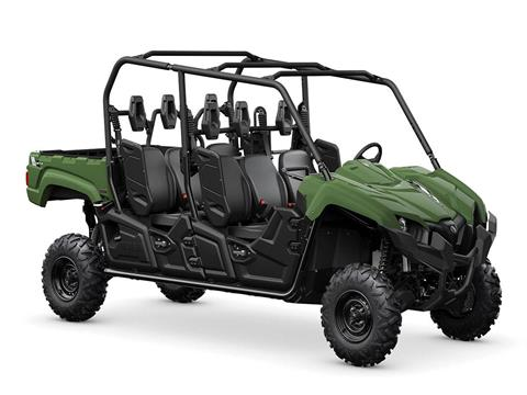 2021 Yamaha Viking VI EPS in Clearwater, Florida - Photo 1