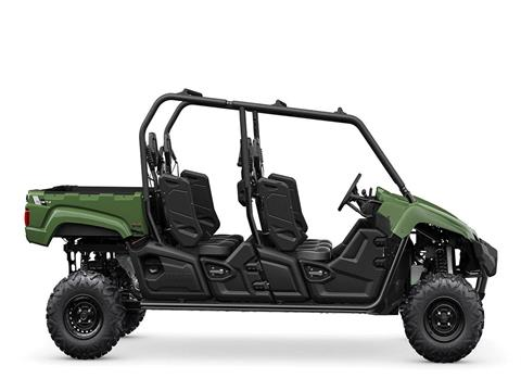 2021 Yamaha Viking VI EPS in Clearwater, Florida - Photo 4