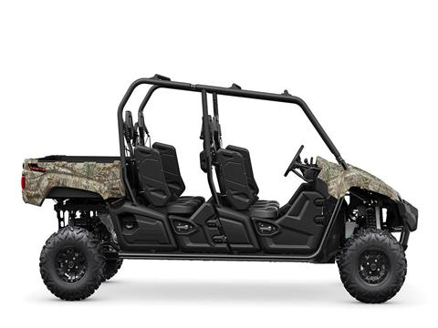 2021 Yamaha Viking VI EPS in Clearwater, Florida - Photo 5