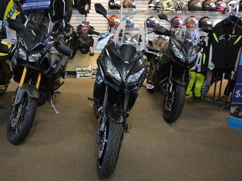 2020 Kawasaki Versys 650 ABS in Clearwater, Florida - Photo 13