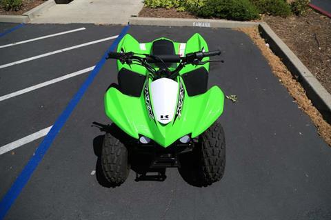 2016 Kawasaki KFX90 in Roseville, California