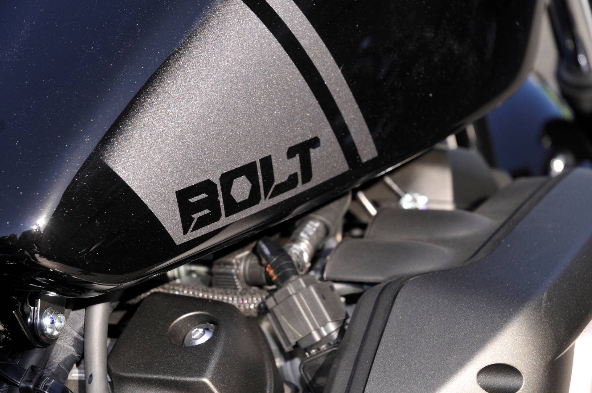 2017 Yamaha Bolt in Roseville, California