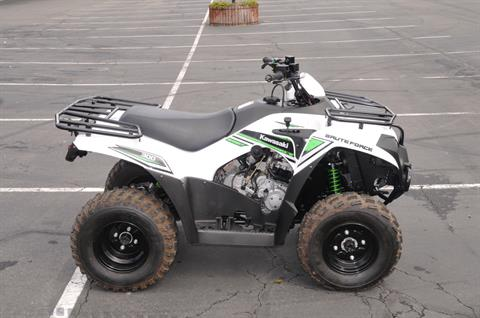 2016 Kawasaki Brute Force 300 in Roseville, California