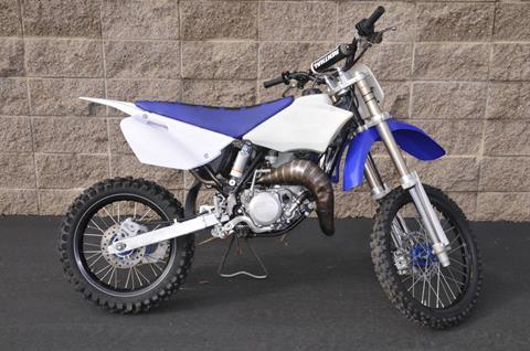 2012 Yamaha YZ85 in Roseville, California