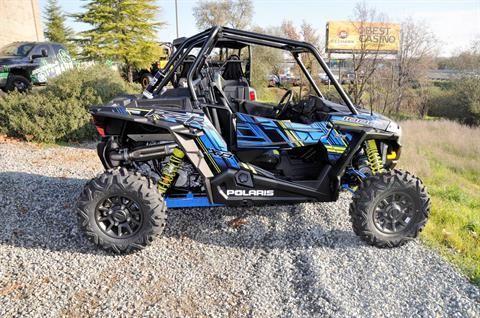 2017 Polaris RZR XP 1000 EPS LE in Roseville, California