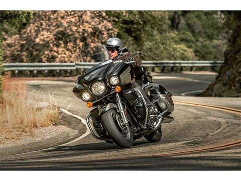 2016 Kawasaki Vulcan 1700 Voyager ABS in Roseville, California