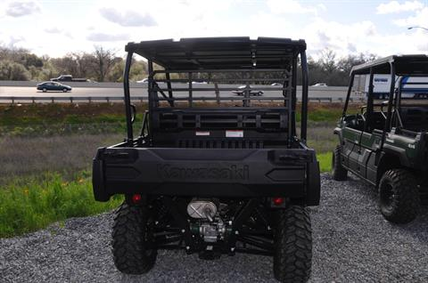 2016 Kawasaki Mule Pro-FXT Ranch Edition in Roseville, California