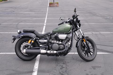 2014 Yamaha Bolt™ R-Spec in Roseville, California
