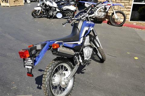 2016 Yamaha XT250 in Roseville, California