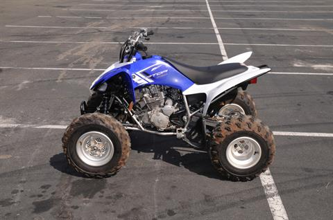 2013 Yamaha Raptor 250 in Roseville, California