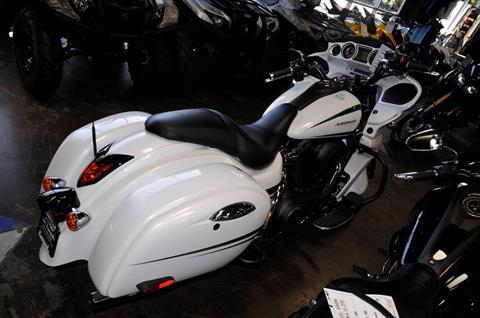 2016 Kawasaki Vulcan 1700 Vaquero ABS in Roseville, California