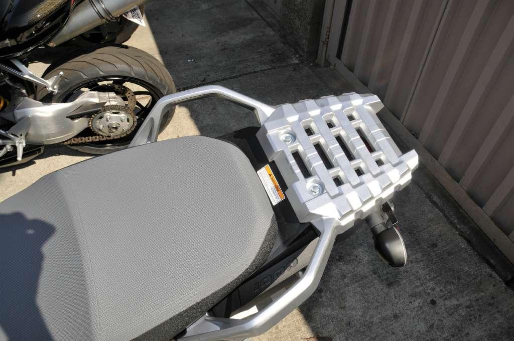 2014 Suzuki V-Strom 1000 ABS in Roseville, California