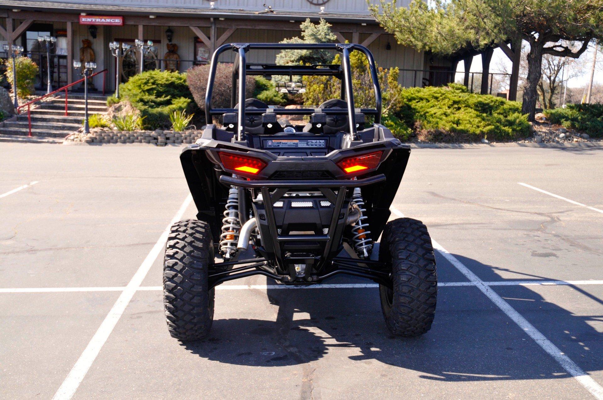 2017 Polaris RZR XP 1000 EPS LE in Roseville, California