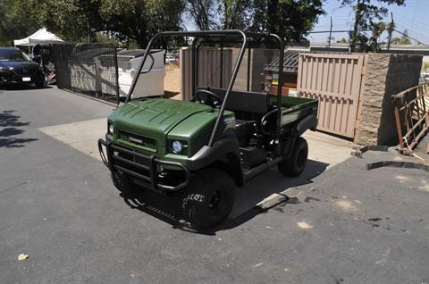 2016 Kawasaki Mule 4010 4x4 in Roseville, California