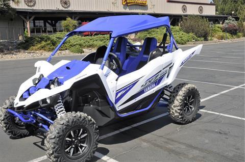 2017 Yamaha YXZ1000R SS in Roseville, California