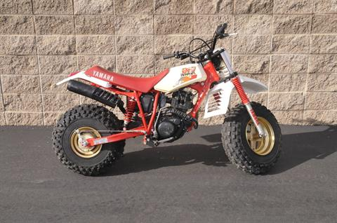 1987 Yamaha Big Wheel in Roseville, California