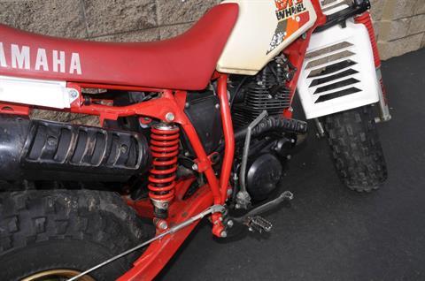 1987 Yamaha Big Wheel in Roseville, California
