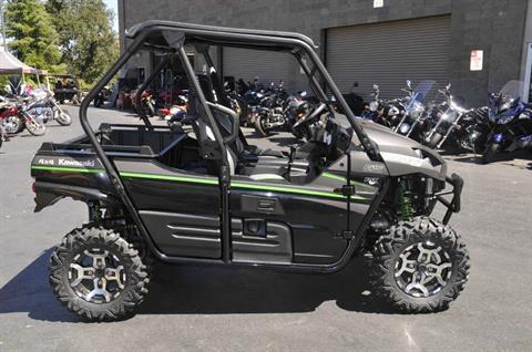 2016 Kawasaki Teryx LE in Roseville, California