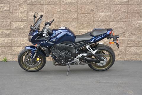 2009 Yamaha FZ1 in Roseville, California