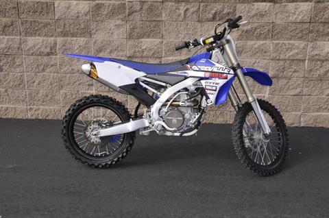 2016 Yamaha YZ450F in Roseville, California