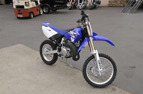 2015 Yamaha YZ85 in Roseville, California