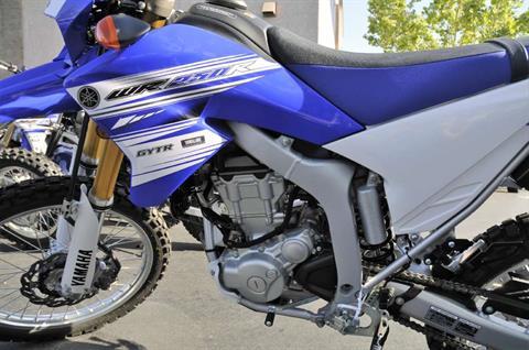2016 Yamaha WR250F in Roseville, California