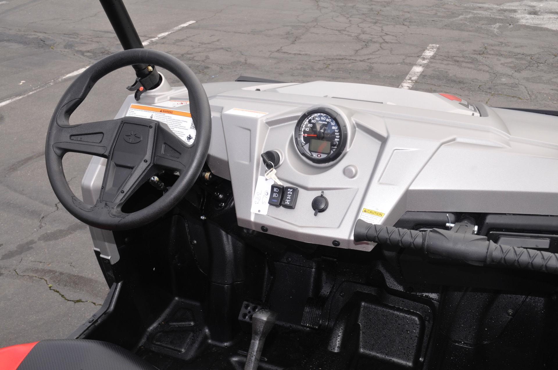 2017 Polaris RZR 570 EPS in Roseville, California
