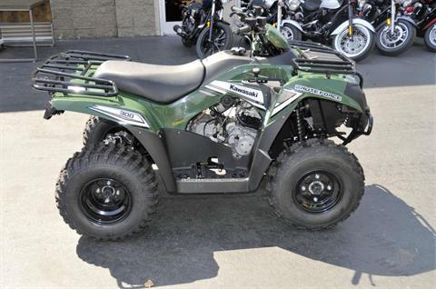 2017 Kawasaki Brute Force 300 in Roseville, California