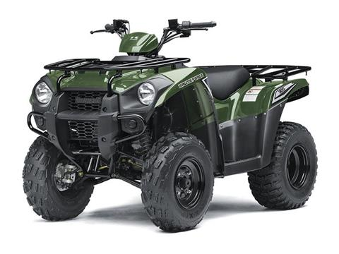 2017 Kawasaki Brute Force 300 in Roseville, California