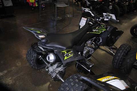 2017 Yamaha YFZ450R SE in Roseville, California