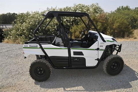 2016 Kawasaki Teryx in Roseville, California