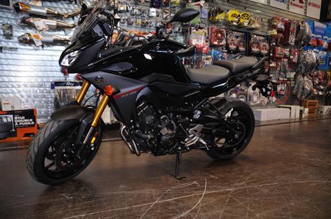 2016 Yamaha FJ-09 in Roseville, California