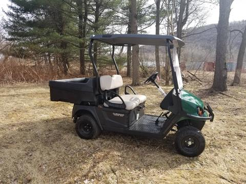 2018 Cushman Hauler 800 Gas in Binghamton, New York